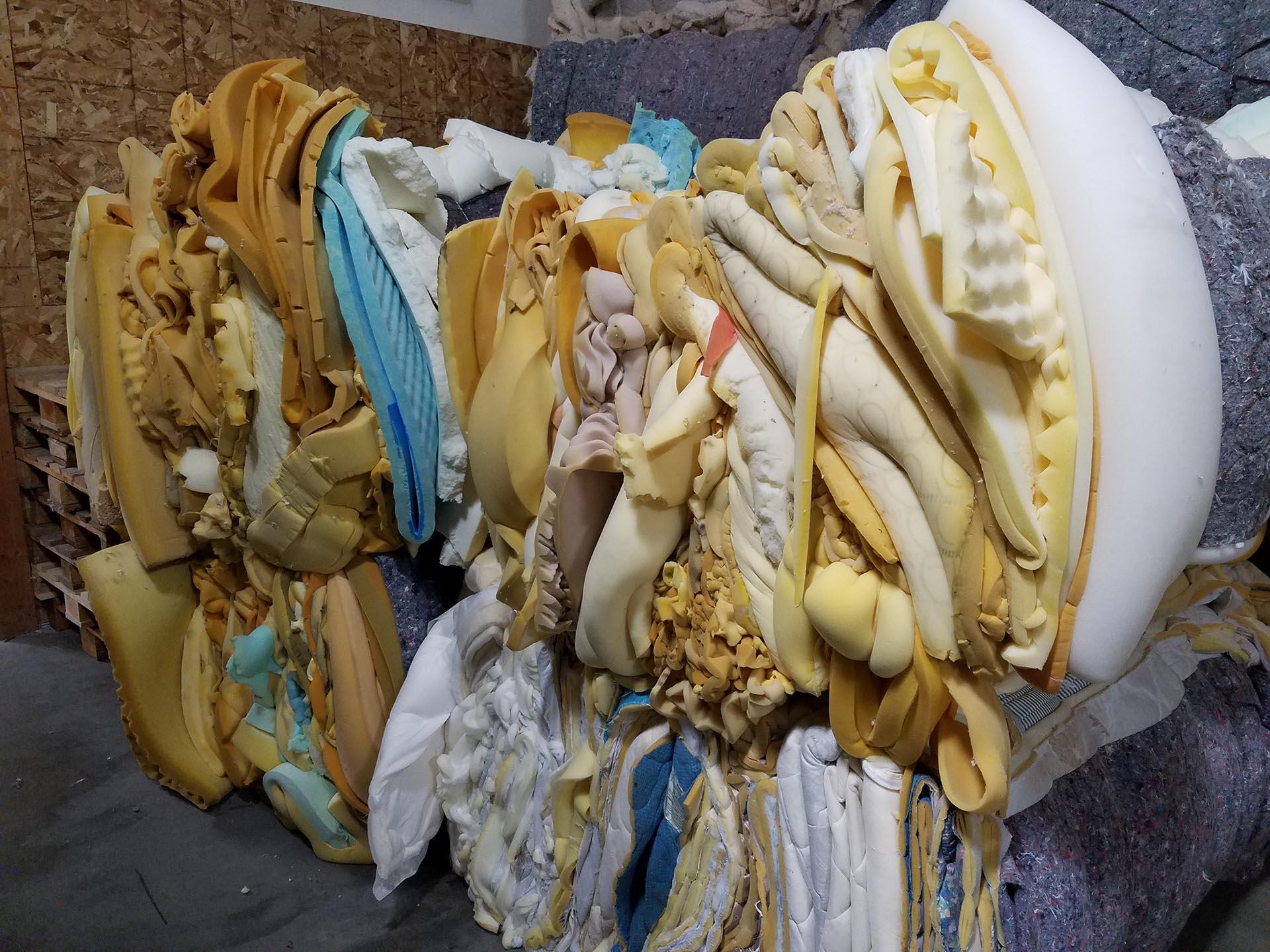 Spring Back Utah Mattress Recycling In Utah